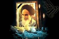 قائد الثورة يحيي ذكرى رحيل الإمام الخميني (ره) في مدينة قم