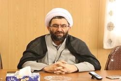 عباس رمضانی پور-امام جمعه رفسنجان