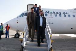 سفر محسن رضایی به کرمان