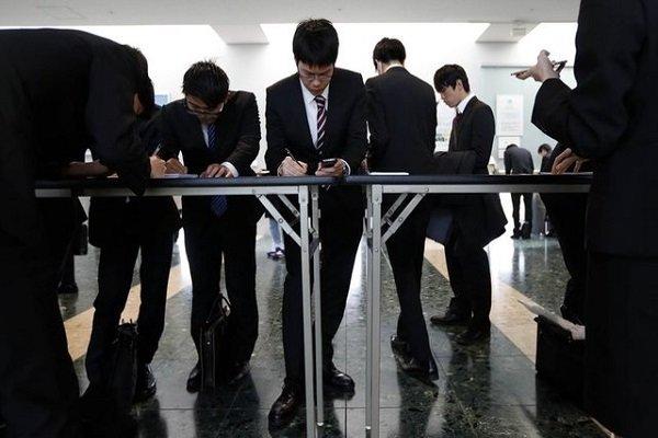 ژاپن به کارگر نیاز دارد/طرح اشتغال «شینزوآبه» جواب داد