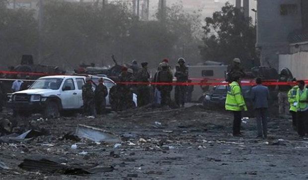 داعش يعلن مسؤوليته عن تفجير كابول