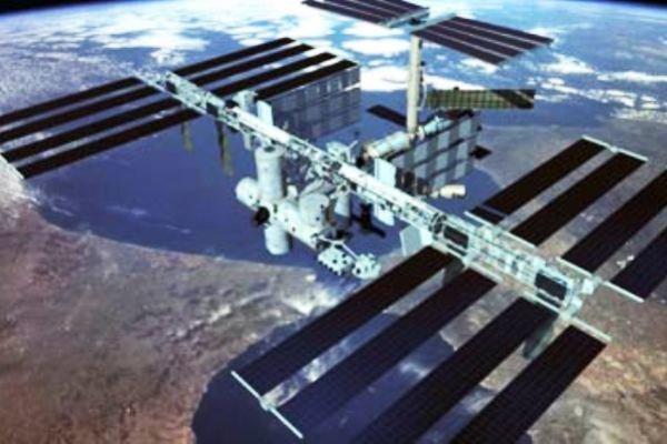پشتیبانی آمریکا از ایستگاه فضایی بین المللی در ۲۰۲۵ پایان می یابد