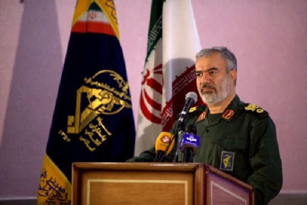 US has always lost in any confrontation with IRGC naval forces
