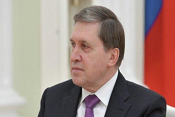 مسکو از احتمال نشست سران ۴ کشور عضو نرماندی خبر داد