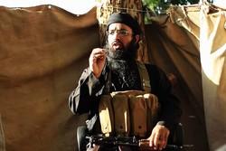 """مقتل مفتي داعش """"تركي البنعلي"""" في غارة للتحالف الدولي"""