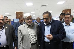 عارف: مجلس از دانشگاه آزاد حمایت می کند