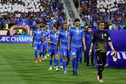 تیم فوتبال استقلال