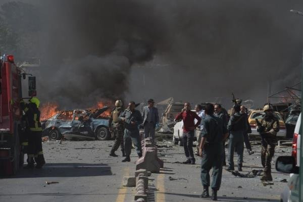 ICRO condemns massacre of innocent people in Kabul