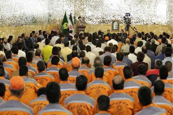 حفظ کرامت انسانها یک اصل راهبردی و محوری در اسلام است