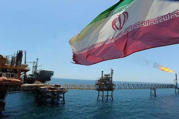 23% increase in Asian imports of Iranian oil