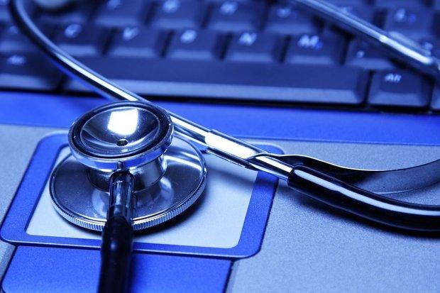 اجرایی شدن نظام ارجاع الکترونیک سلامت در شهرستان سرایان