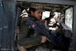 محاصره سه وزیر داعشی در بیمارستانی در موصل