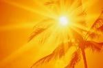 هوای گرم ماندگار است/اهواز گرم ترین شهر کشور