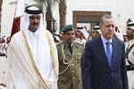 ترک پارلیمنٹ نے قطر میں ترک فوج تعینات کرنے کی منظوری دیدی