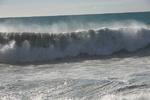 دریای عمان مواج است/شناورهای صیادی سیستان و بلوچستان احتیاط کنند