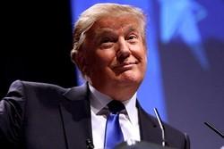 ترامپ: اخبار جعلی گاهی مجبور به انعکاس موفقیت های ما هستند