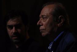 رونمایی از دومین تیزر «اعتراف» شهاب حسینی