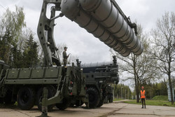 Moscow, Riyadh to sign contract for supply of S-400 missiles