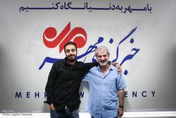 عوامل فیلم برادرم خسرو - احسان بیگلری -ناصر هاشمی
