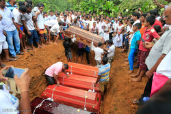 افزایش قربانیان سیل سریلانکا