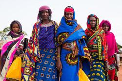 کیمرون میں جمہوریہ وسطی افریقہ کے پناہ گزین