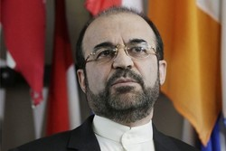 Iran slams US adverse role in failure of OPCW Review Conf.