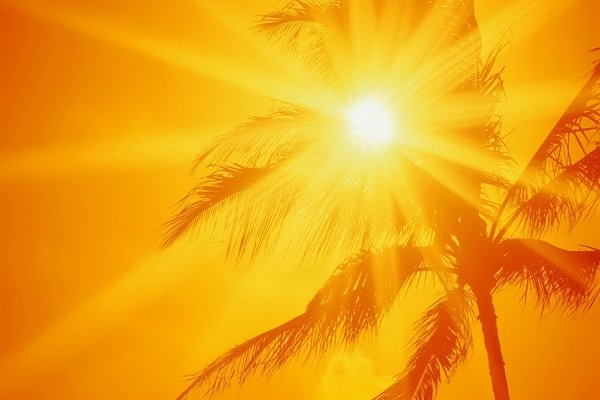 هوا در برخی از مناطق زنجان  گرم تر می شود