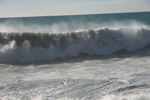 خلیج فارس متلاطم میشود/ هشدار نسبت تردد شناورها