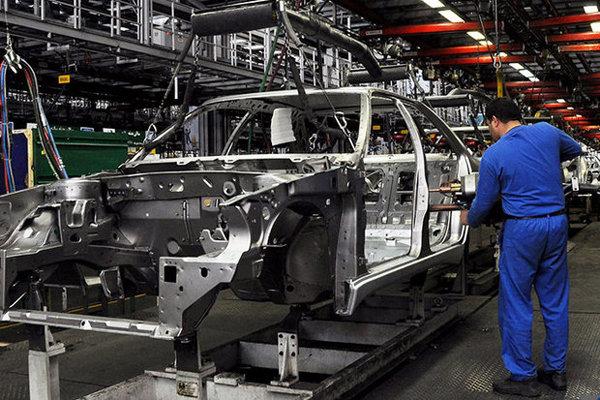 OICA statistics show Iran 12th big car market in world