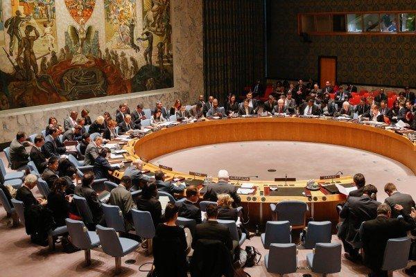 BM Güvenlik Konseyi'nden Myanmar'daki şiddete kınama