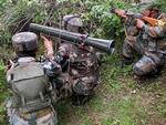 بھارتی فورسز کی فائرنگ سے پاکستانی خاتون زخمی