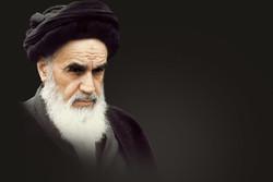 شموخ الشعب الايراني جاء نتيجة  افكار الامام الخميني (قدس)