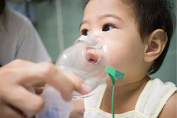 دستگاه «دم یار استشاقی» ویژه کودکان مبتلا به آسم طراحی شد