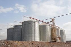 ظرفیت سیلوهای شهرستان آبیک به ۶۵ هزار تن افزایش یافت