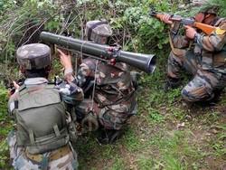 بھارتی فوج کی لائن آف کنٹرول پر فائرنگ سے 4 پاکستانی شہری ہلاک