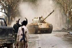 """القوات الليبية تعتقل زعيم """"تنظيم أنصار الشريعة"""" في درنة"""