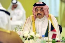 الوزير القطري خالد العطية ينجو من محاولة اغتيال