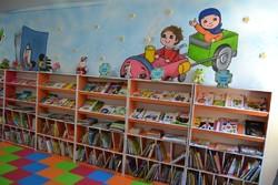 کتابخانه عمومی شاهرود