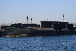 جدیدترین زیردریایی هستهای روسیه به میدان میآید