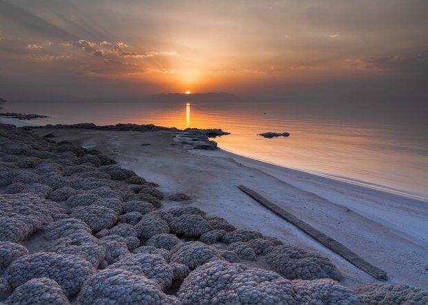 Lake Urmia water rises 5-fold since drought