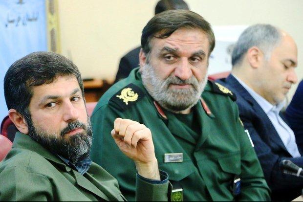 سعید علیپور غلامرضا شریعتی