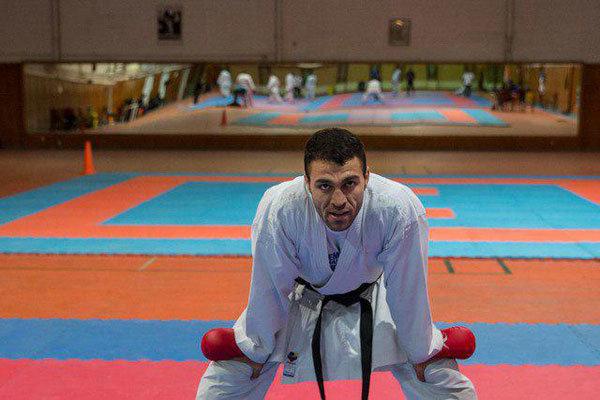ايران تحرز خمس ميداليات في دورة الالعاب العالمية بالكاراتيه