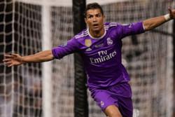 رونالدو بهترین بازیکن فینال لیگ قهرمانان شد