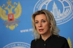 سخنگوی وزارت خارجه روسیه- ماریا زاخاروا