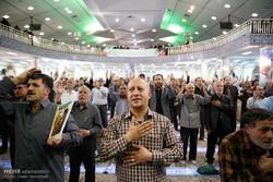 ہمدان میں حضرت امام خمینی کی برسی کا انعقاد