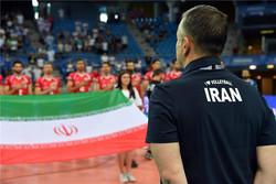 کولاکوویچ: جوانان ایران برابر لهستان درخشیدند/ بگذارید جشن بگیرم!