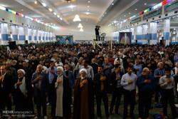 مراسم گرامیداشت ارتحال امام خمینی (ره) در کرمان