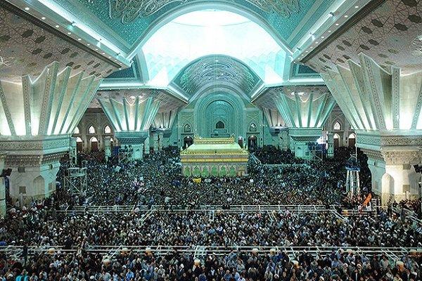 إقامة مراسم احياء ذكرى رحيل الامام الخميني (ره) عصر اليوم