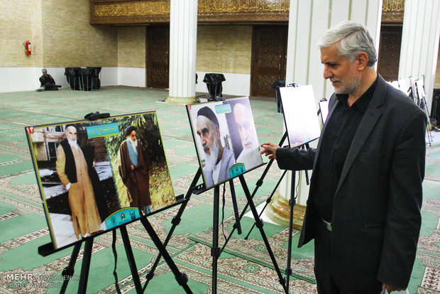 Imam Khomeini demise anniv. commemorated in Tabriz