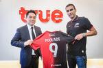 مهرداد پولادی به تیم فوتبال بانکوک یونایتد پیوست